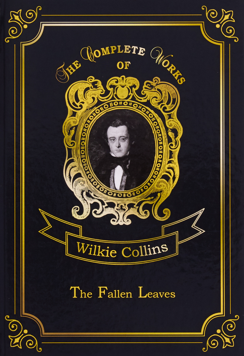 Collins Wilkie The Fallen Leaves collins spanish in one click book with cd