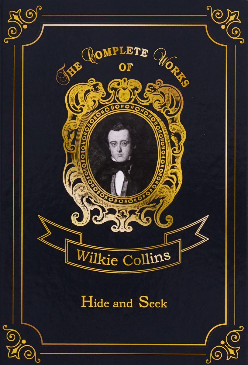 Collins Wilkie Hide and Seek collins wilkie hide and seek