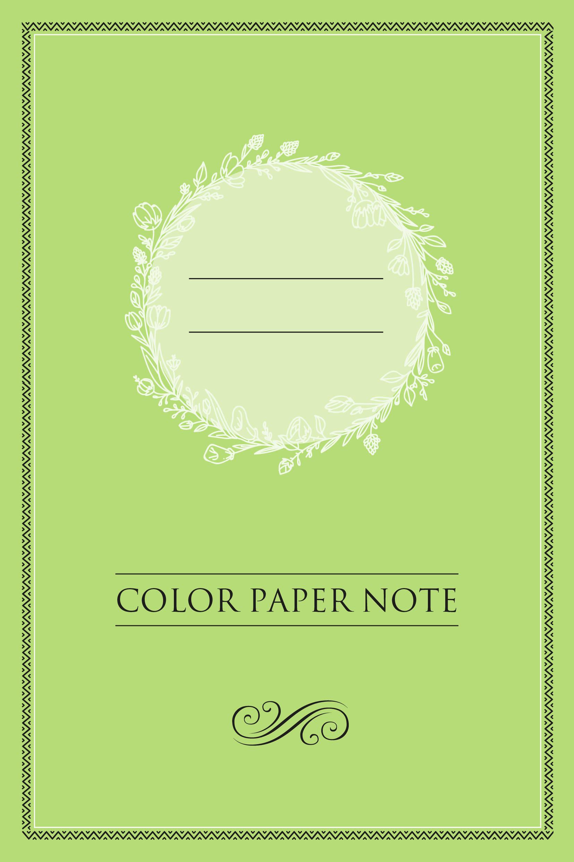 Блокнот с цветными страницами (зеленый, мягкая обложка, линовка, на скобе)95086734(-)Стильный блокнот с зелеными страницами подойдет для любых задач. В нем можно писать или рисовать, и он всегда вдохновит вас на новые идеи. Удобный формат позволит всегда носить его с собой. Технические характеристики Размер: 140х210 мм Количество страниц: 96 Бумага: офсет 60 г/м2 Цвет бумаги: зеленый (линовка) Обложка: мягкая
