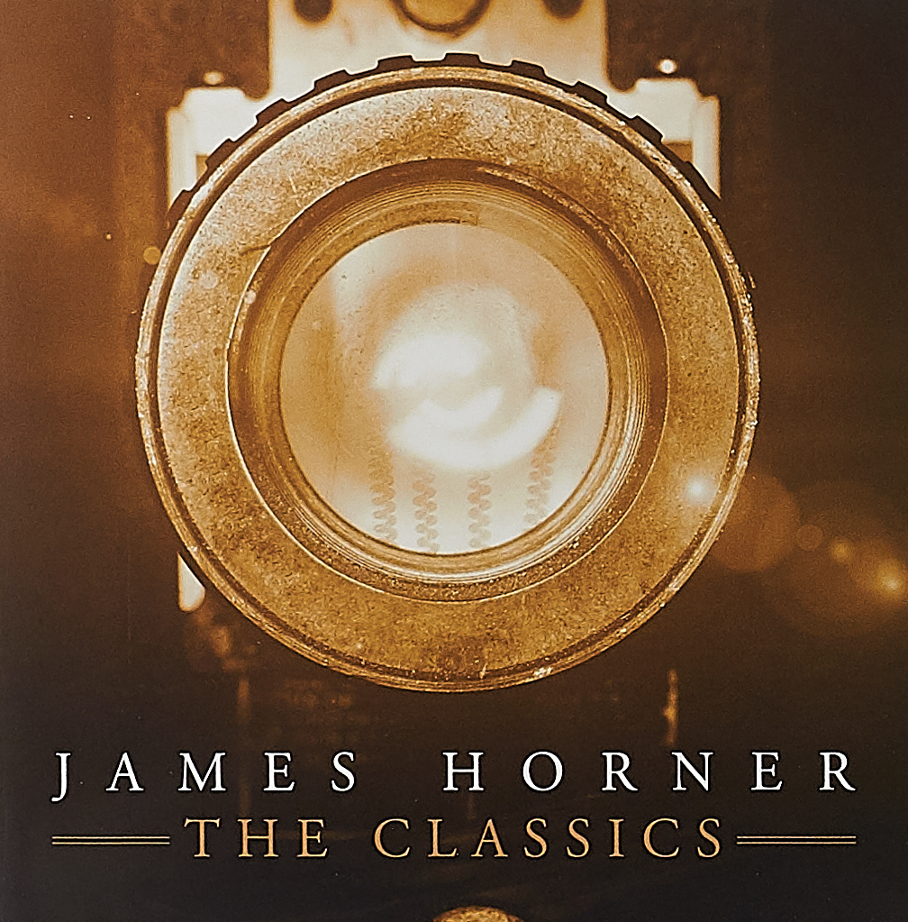 James Horner. The Classics цена и фото