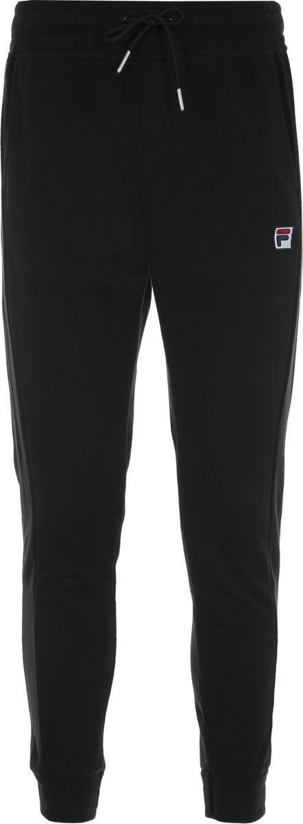 Фото - Брюки Fila красные бобы мужские повседневные брюки hodo мужские мужские трусы slim cotton blended pants b5 33