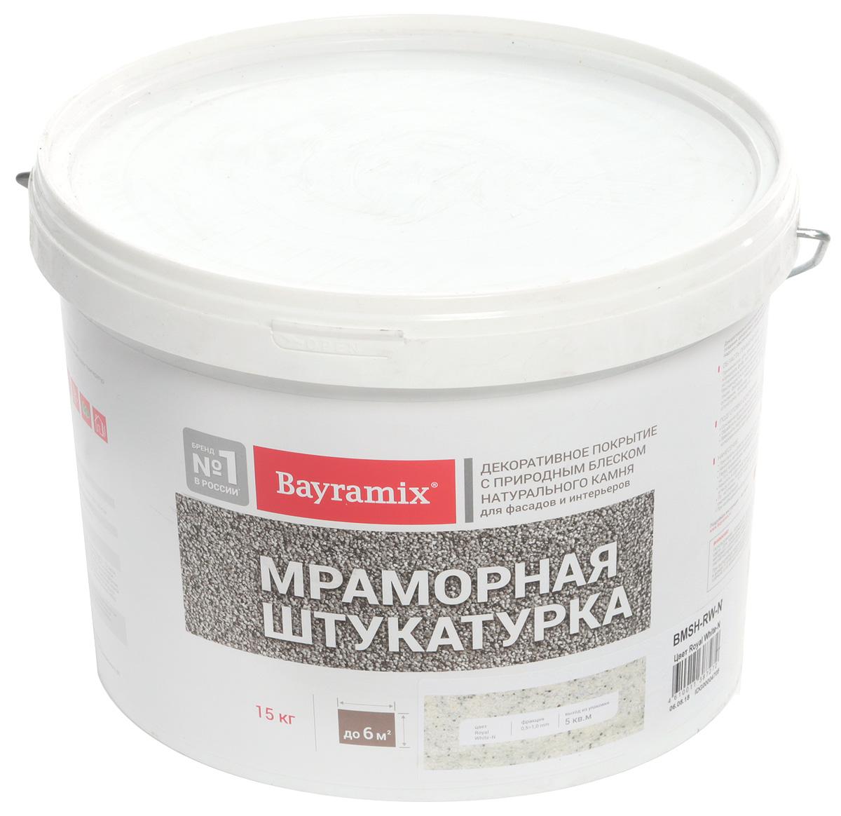 лучшая цена Штукатурка декортивная Bayramix