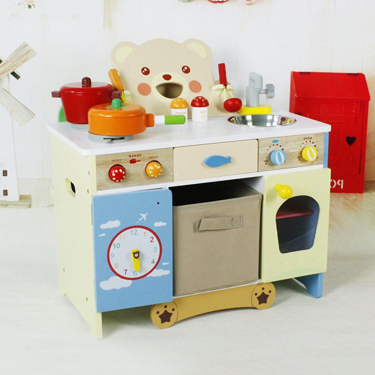 Игровой набор Lanaland Кухня. W10C146 lanaland деревянная кухня lanaland верона