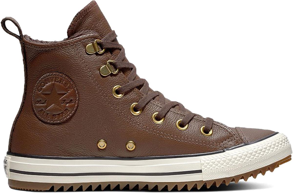 Кеды Converse Chuck Taylor All Star Hiker Boot кеды женские converse chuck taylor all star цвет синий 163308 размер 5 37 5