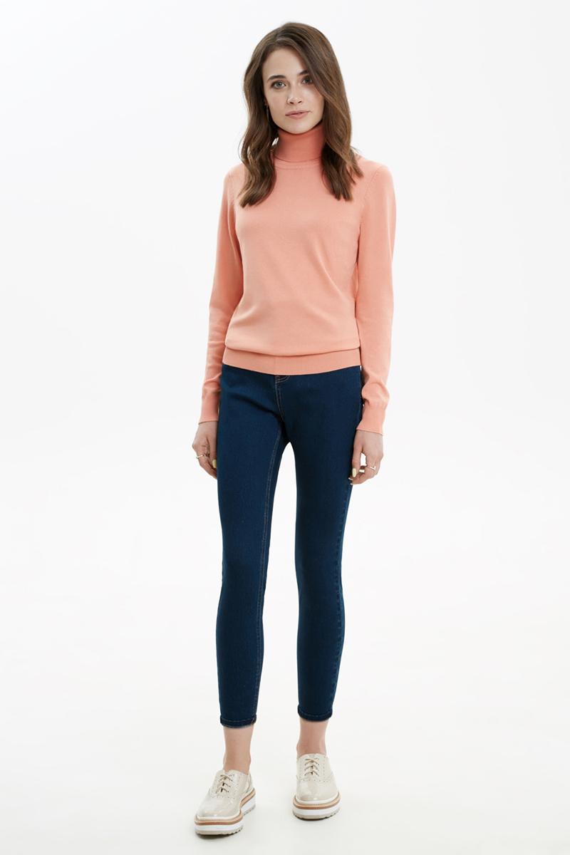 Брюки Concept Club брюки с высокой талией с рисунком из велюра