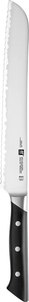 Нож для хлеба Zwilling Diplome, длина лезвия 23 см