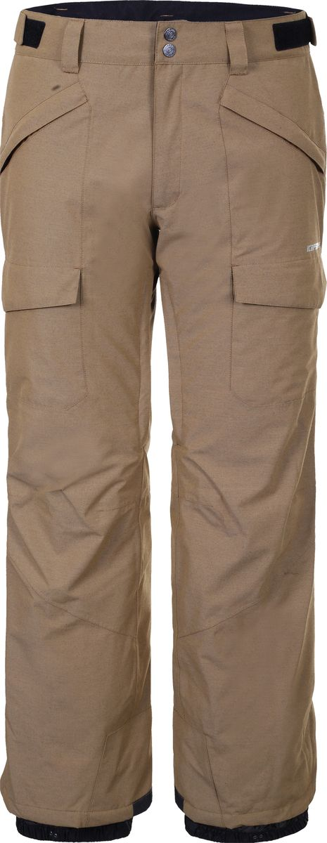 Брюки Icepeak брюки женские icepeak цвет серый 854015839iv 080 размер 42 48