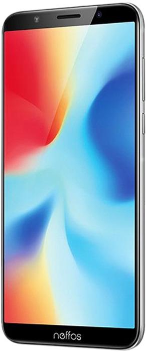 Смартфон Neffos C9A 2/16GB, серый