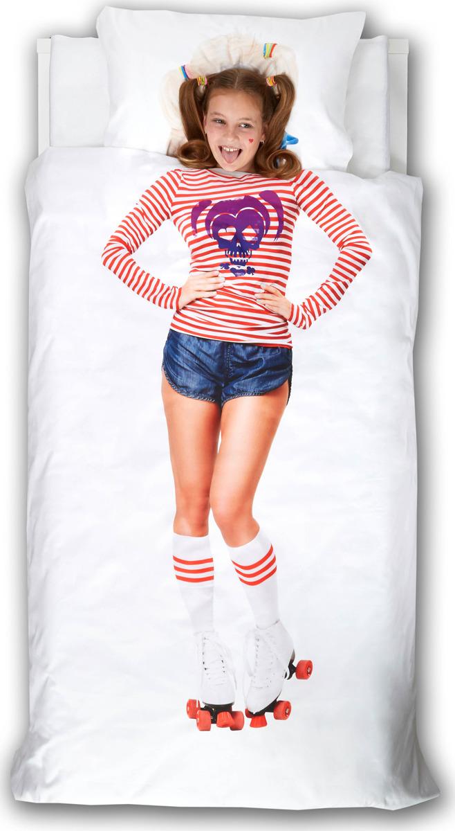 Детский комплект постельного белья 4You Harley, 1,5 спальное, наволочки 70х70 4you шасси в сборе duet hbz5318