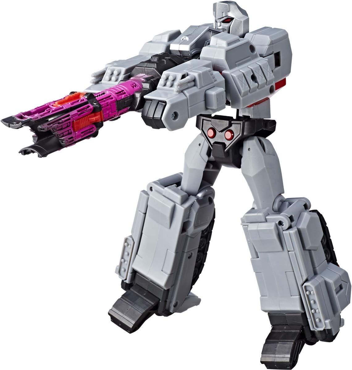 Трансформер Transformers Cyberverse Megatron, E1885_E2066