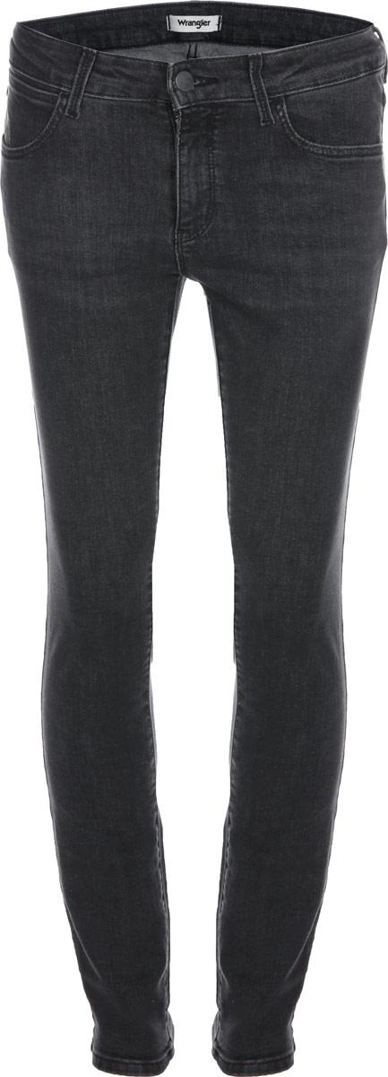 Джинсы Wrangler джинсы женские wrangler slim цвет синий w28luf28k размер 31 32 46 48 32