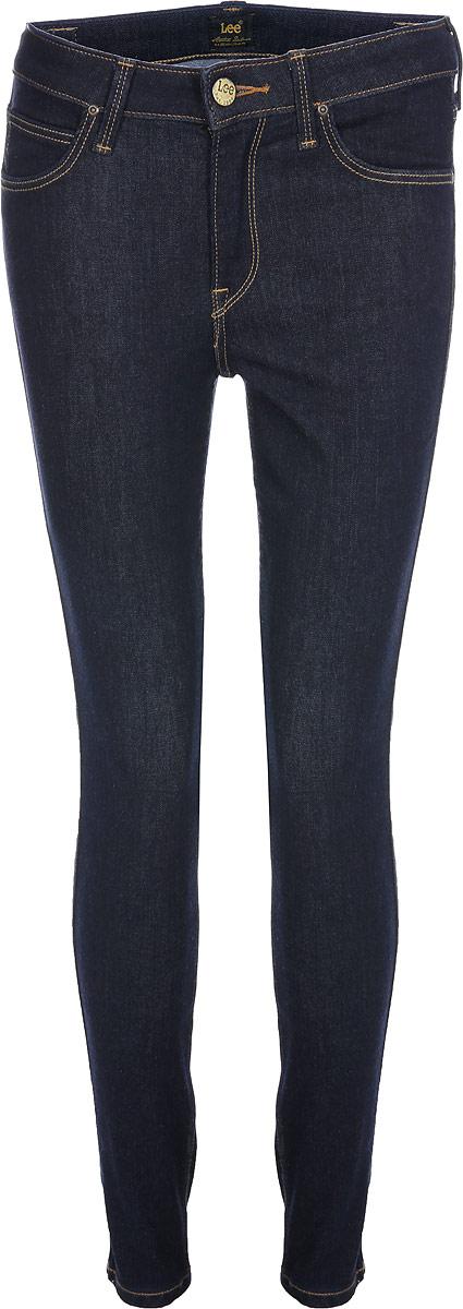 Джинсы Lee джинсы мужские lee luke цвет синий l719wvln размер 30 32 46 32