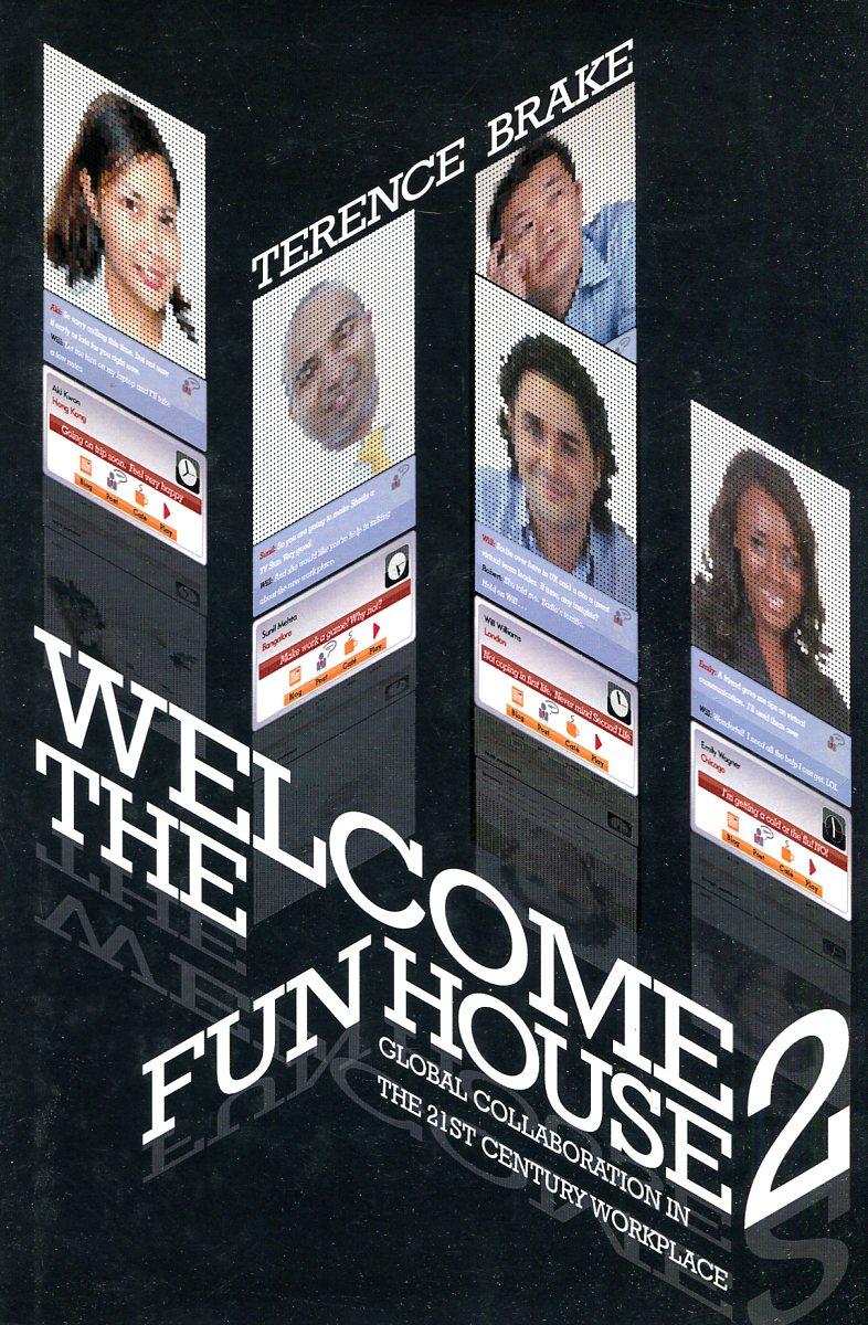 купить Terence Brake Welcome 2 The Fun House по цене 200 рублей