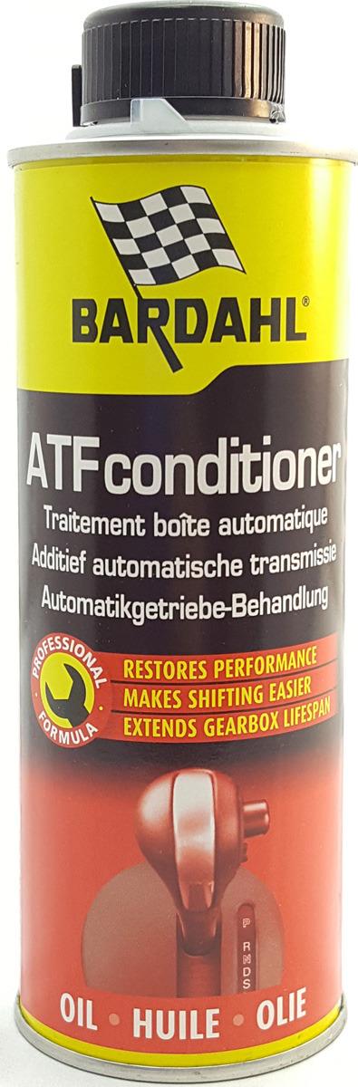 """Присадка в масло Bardahl """"ATF conditioner"""", для автоматической КПП, 300 мл"""