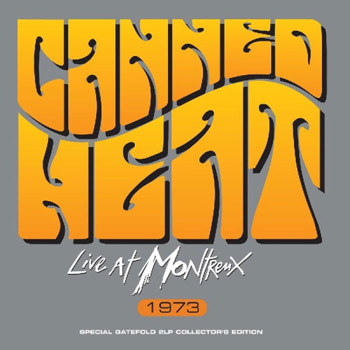 Canned Heat Canned Heat. Live At Montreux 1973 (2 LP) блесна salmo виброхвосты lj pro series tioga 3 9 s13