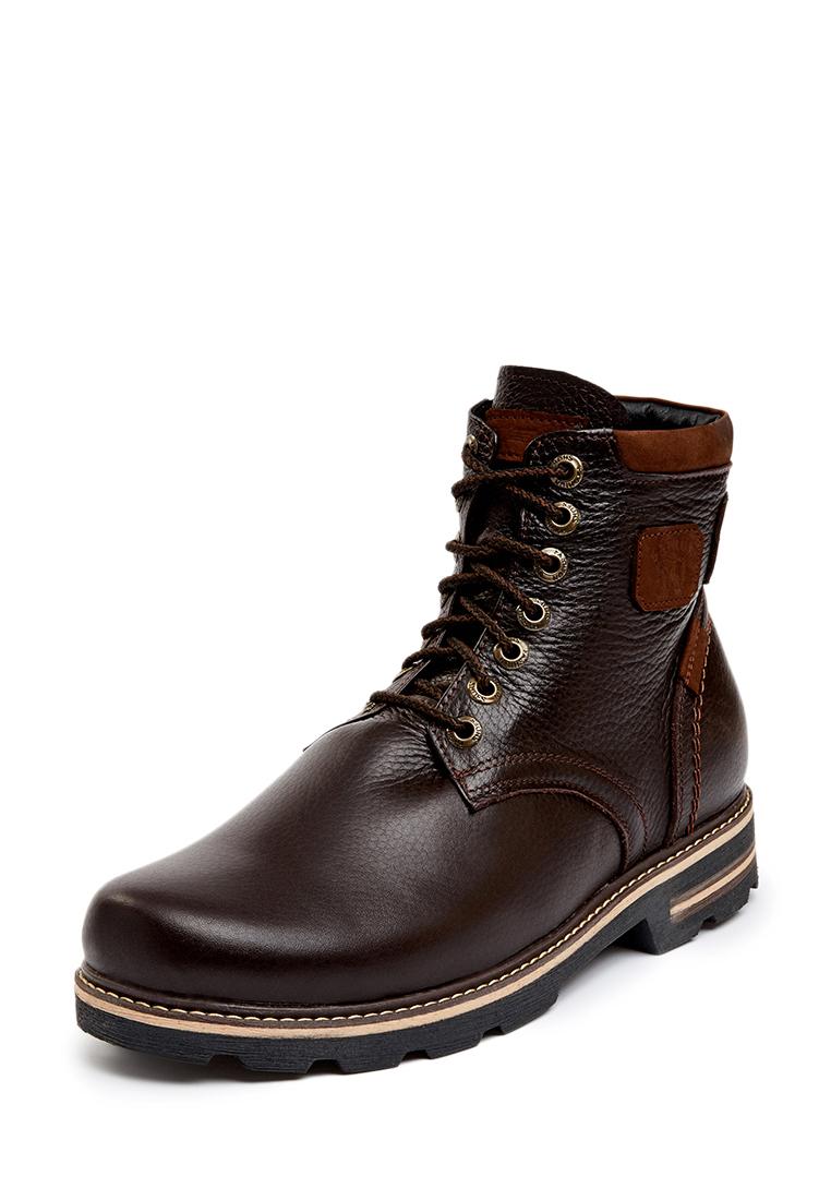 Ботинки SAIRUS ботинки мужские зимние pd85 черный размер 44