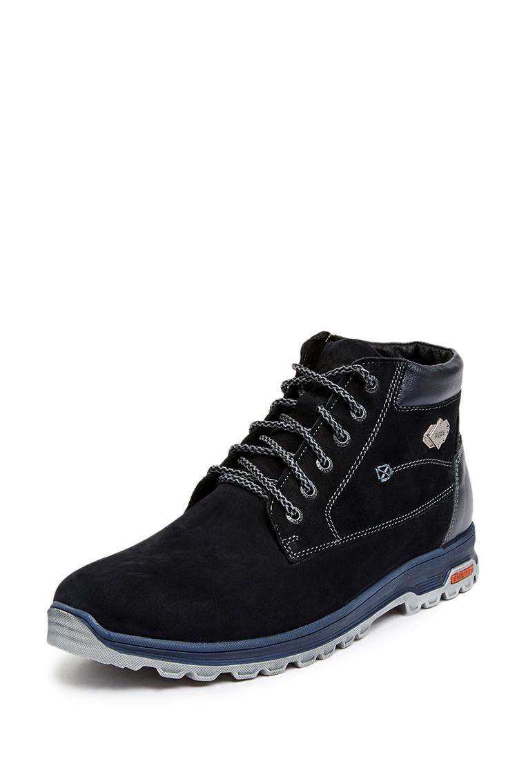 Ботинки SERG ботинки мужские зимние pd85 черный размер 44