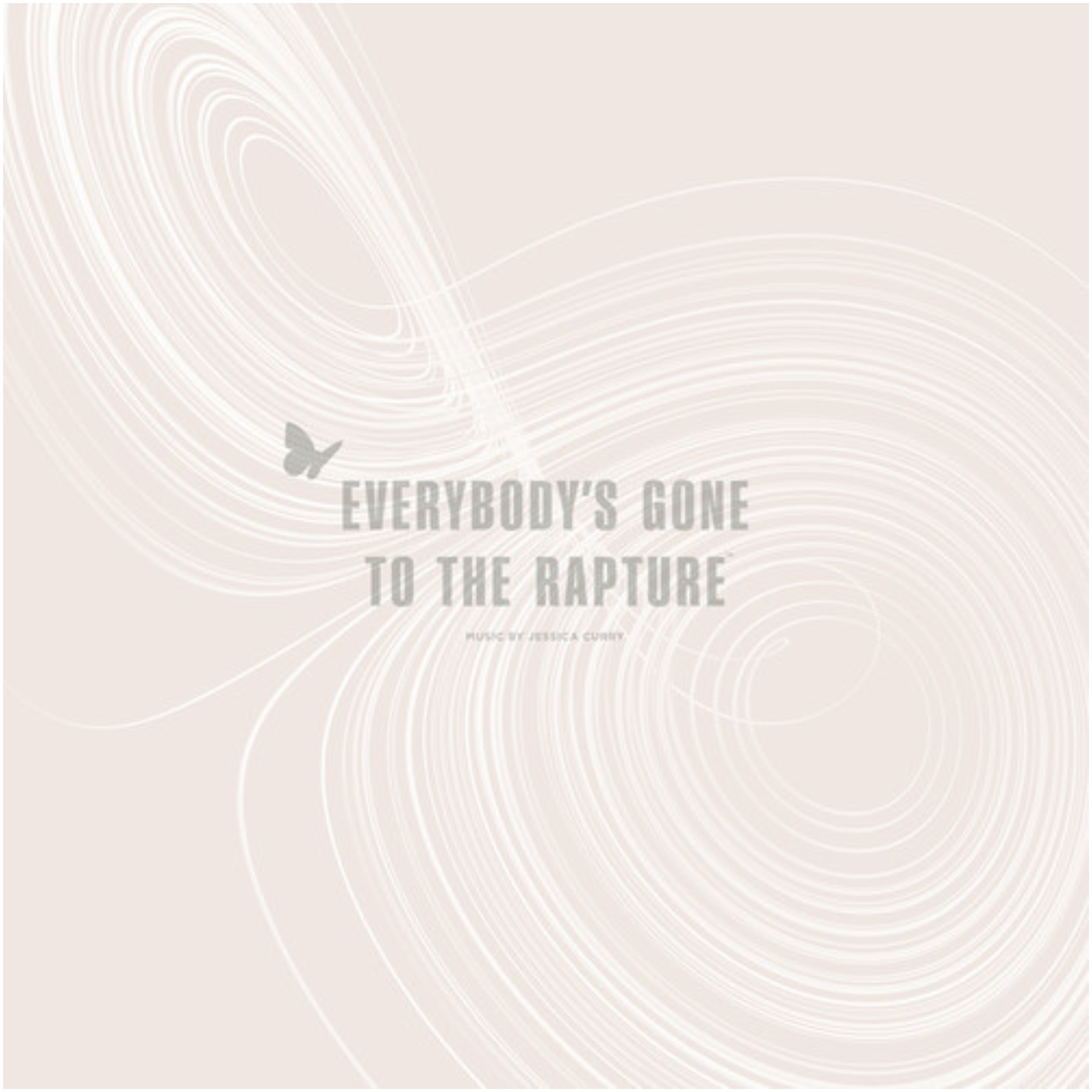 Everybody's Gone To The Rapture (2 LP) gone beyond volume 2