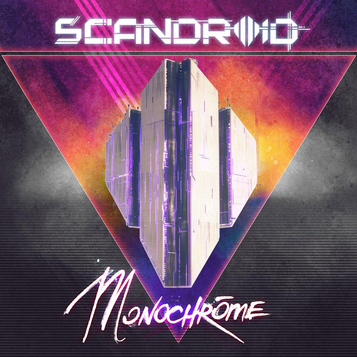 Scandroid. Monochrome format 1212 elite 27 2016
