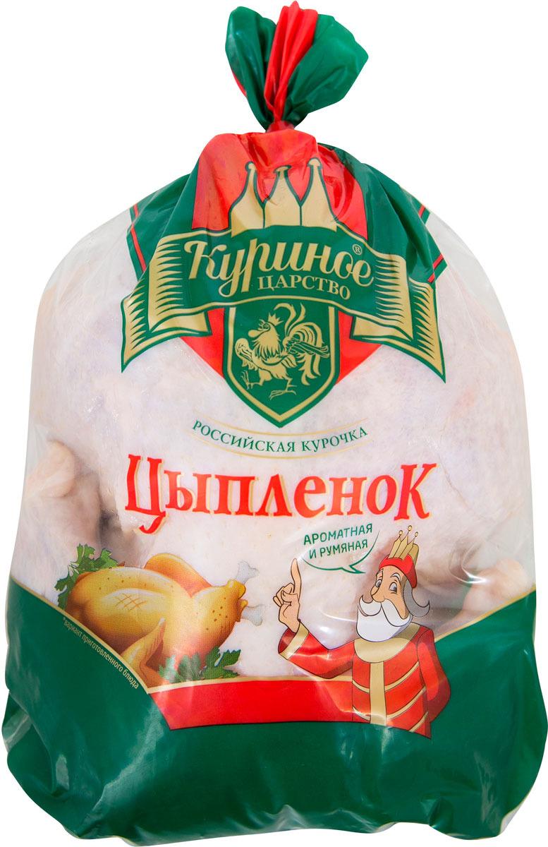 Тушка цыпленка-бройлера Куриное Царство, охлажденная, 1,9 кг Куриное Царство