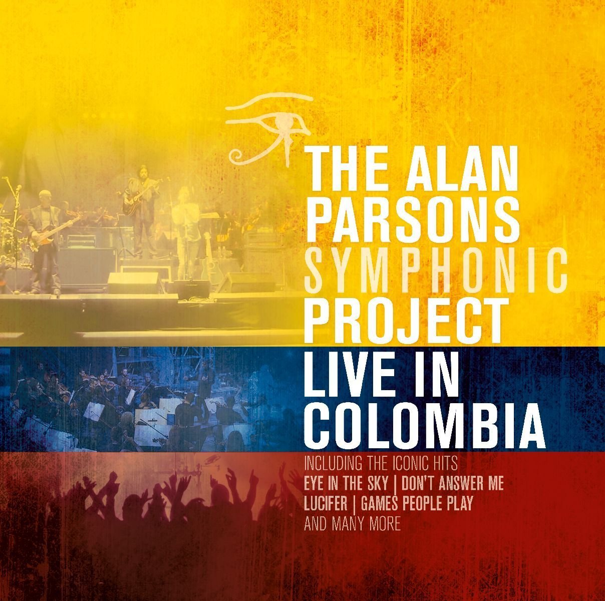 The Alan Parsons Symphonic Project The Alan Parsons Symphonic Project. Live In Colombia (3LP) professional waterproof dive flash light xhp70 led diving flashlight tactical torch with 4 18650 battery charger for camping