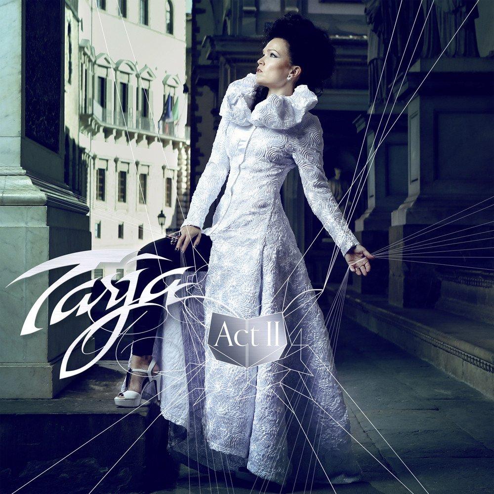 Tarja Tarja. Act II (3LP) цена