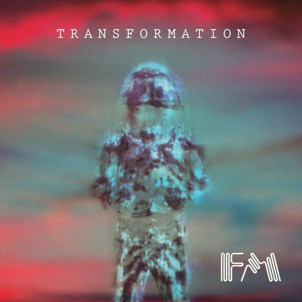 Фото - FM Fm. Transformation fm трансмиттеры