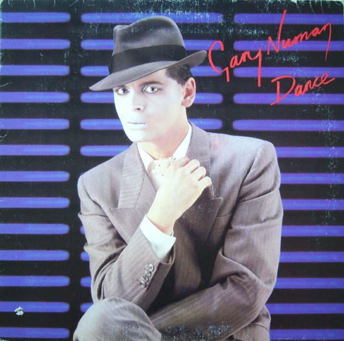 Numan Gary Numan Gary. Dance (2 LP) gary r lady l