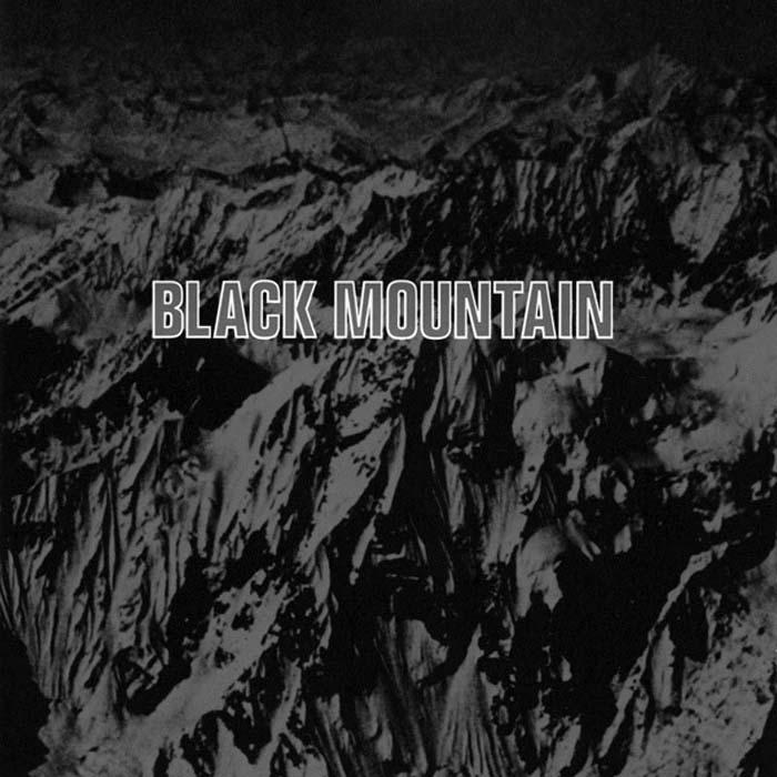 Black Mountain Mountain.
