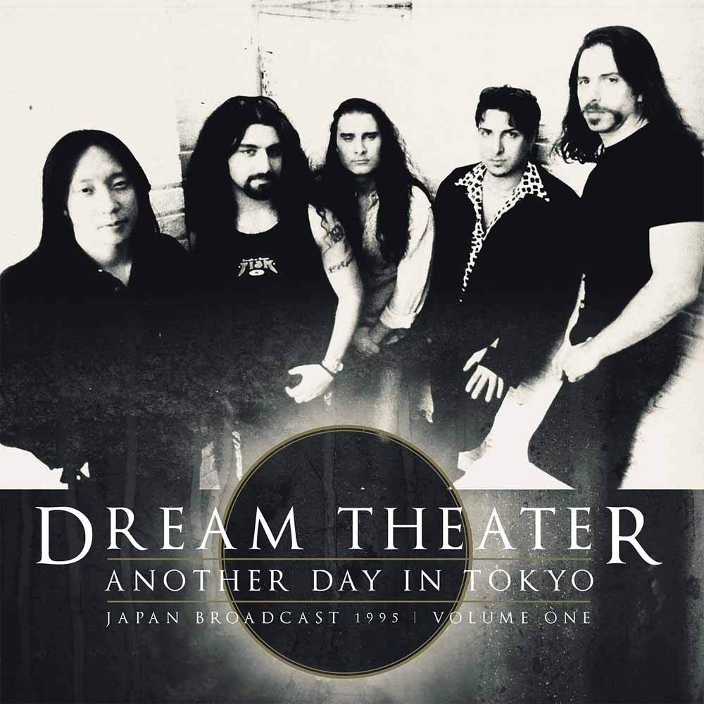Dream Theater Dream Theater. Another Day In Tokyo Vol. 2 (2 LP) dream theater score 2 dvd