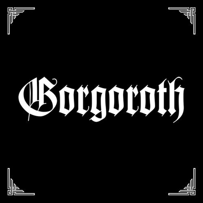 Gorgoroth. Pentagram pentagram pentagram day of reckoning