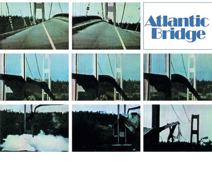 Atlantic Bridge Bridge. Remastered Expanded Edition