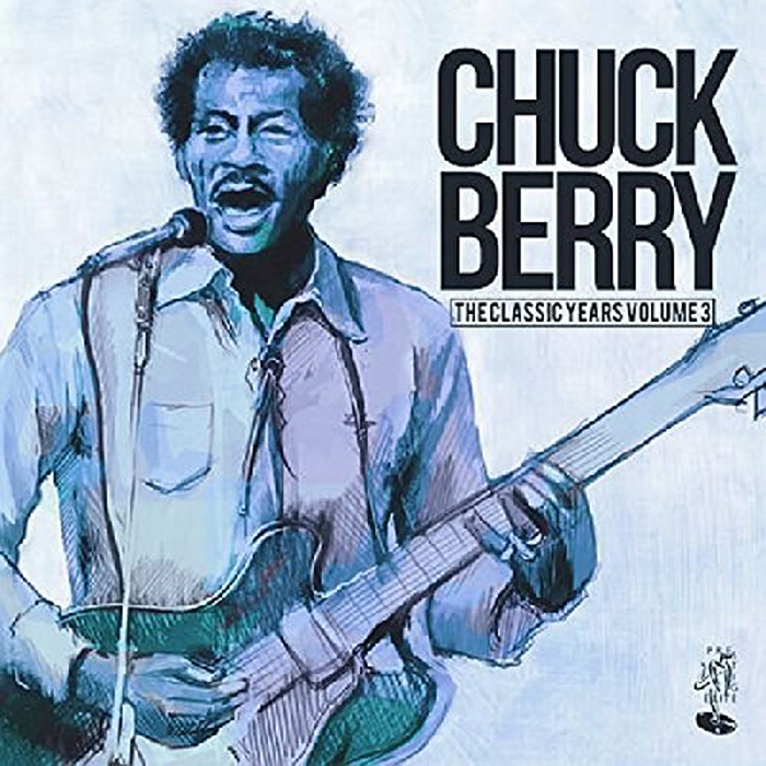 цена на Chuck Berry Chuck Berry. The Classic Years Vol. 3