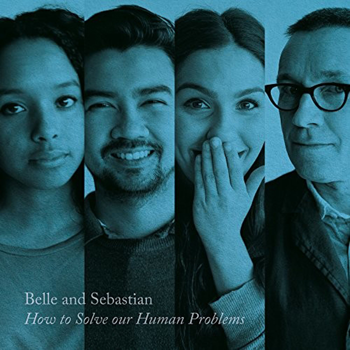 Belle & Sebastian Sebastian. How To Solve Our Human Problems. Part 3 (LP)