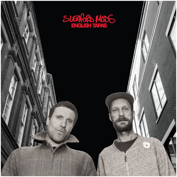Sleaford Mods Sleaford Mods. English Tapas mods shop интернет магазин