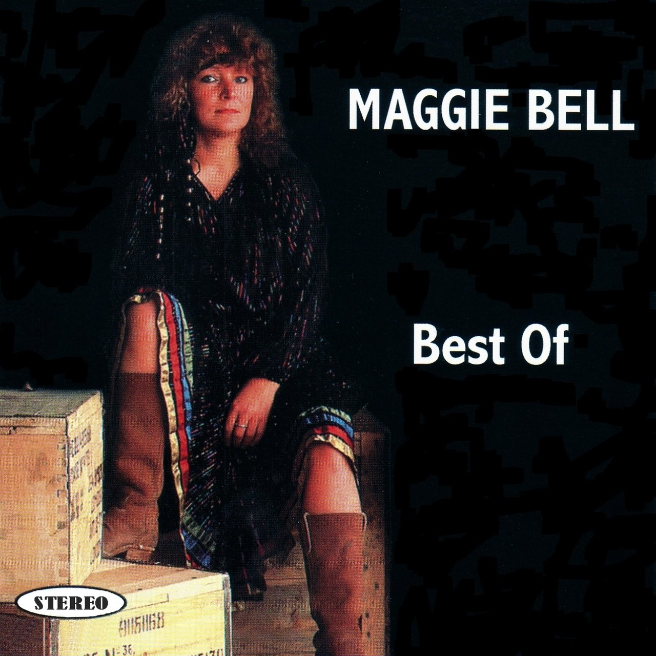 Maggie Bell. Best Of. Sound & Vision (CD+DVD) моррисси morrissey very best of cd dvd