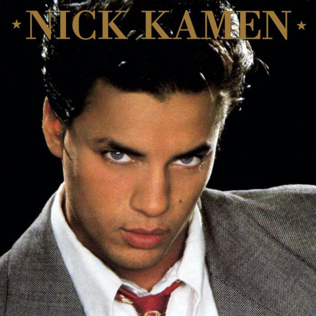 Nick Kamen. Nick Kamen: Deluxe Edition (2CD) nick warburton dickens children