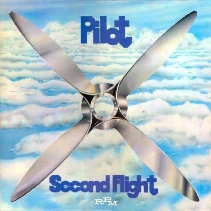 Pilot. Second Flight nicole e woolaston fortune s wing second flight