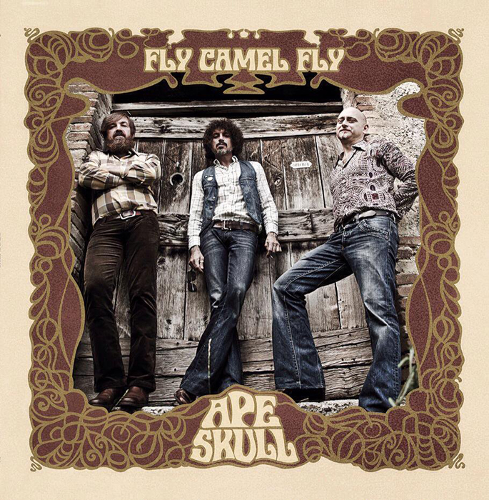 лучшая цена Ape Skull Ape Skull. Fly Camel Fly