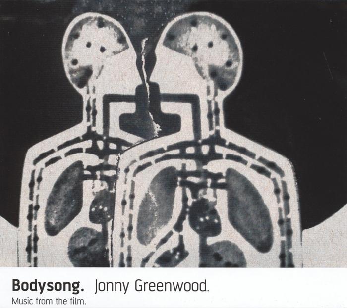 лучшая цена Джонни Гринвуд Jonny Greenwood. Bodysong