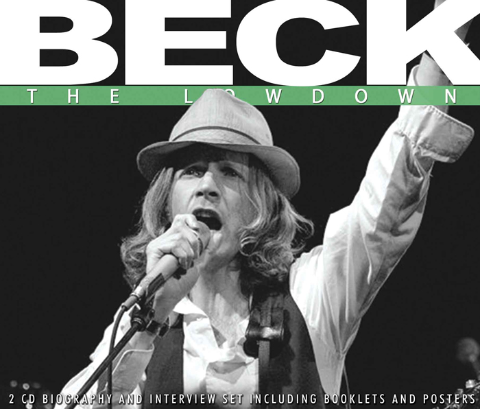 лучшая цена Beck Beck. The Lowdown (2 CD)