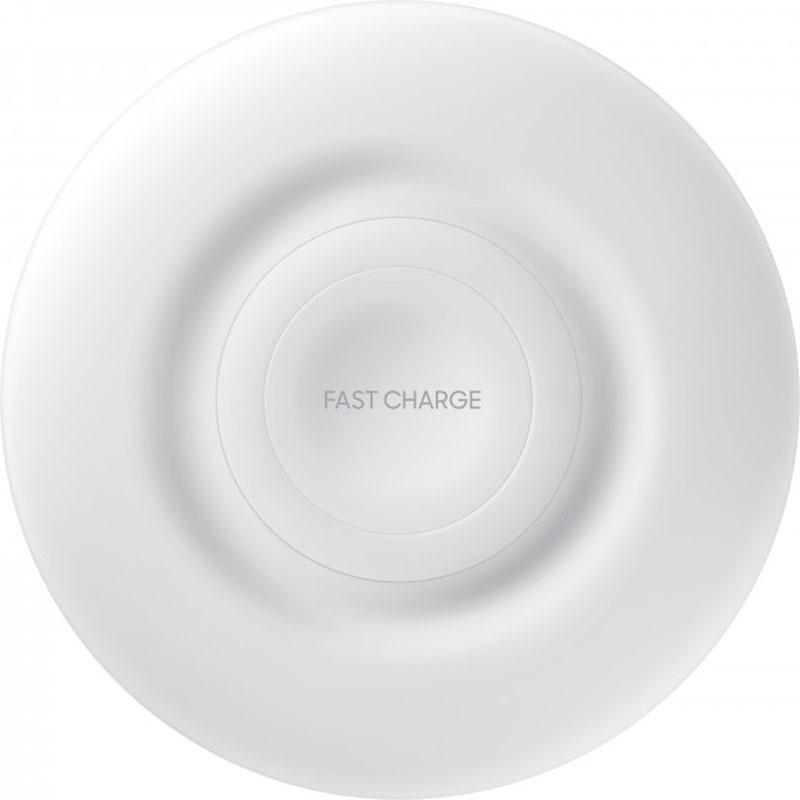 Беспроводное зарядное устройство Samsung EP-P3100, White