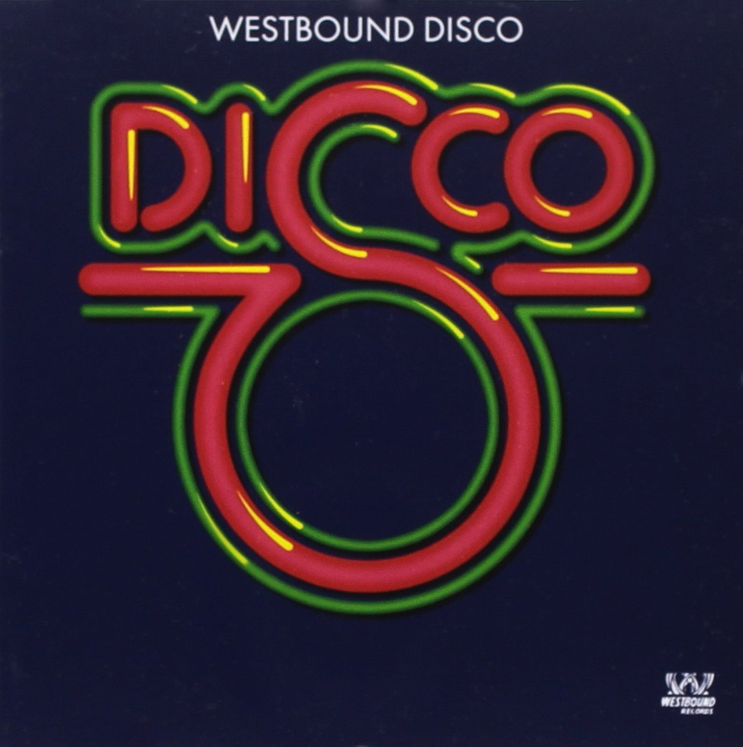 The Fantastic Four,Dennis Coffey,The Mike Theodore Orchestra,King Errisson Westbound Disco fantastic four by matt fraction omnibus