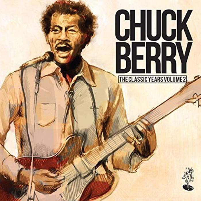 цена на Chuck Berry Chuck Berry. The Classic Years Vol. 2