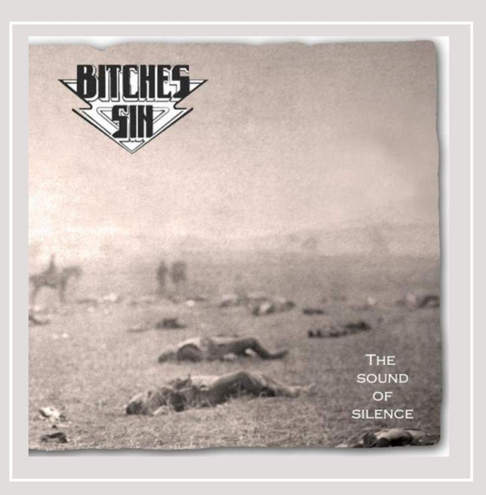 Bitches Sin Bitches Sin. The Sound Of Silence scary bitches scary bitches creepy crawlies