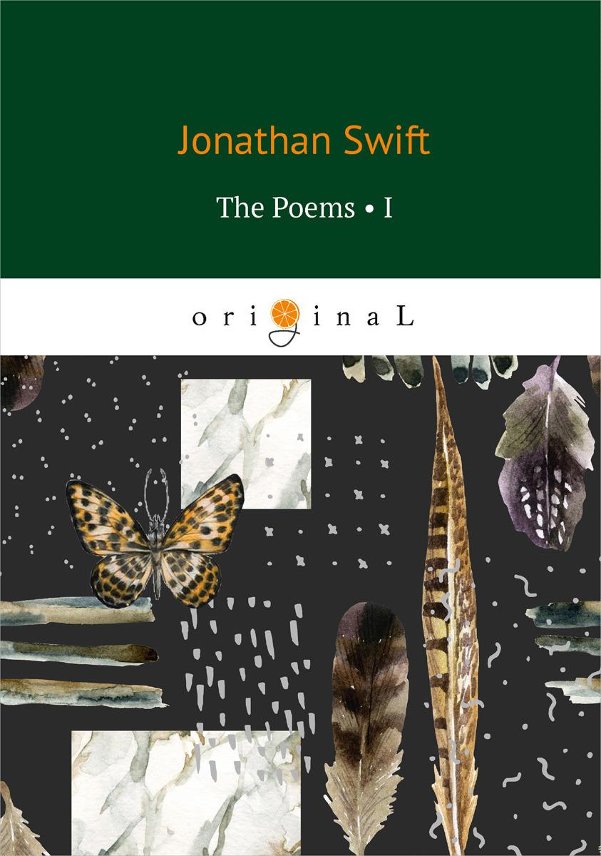 Jonathan Swift The Poems I цена