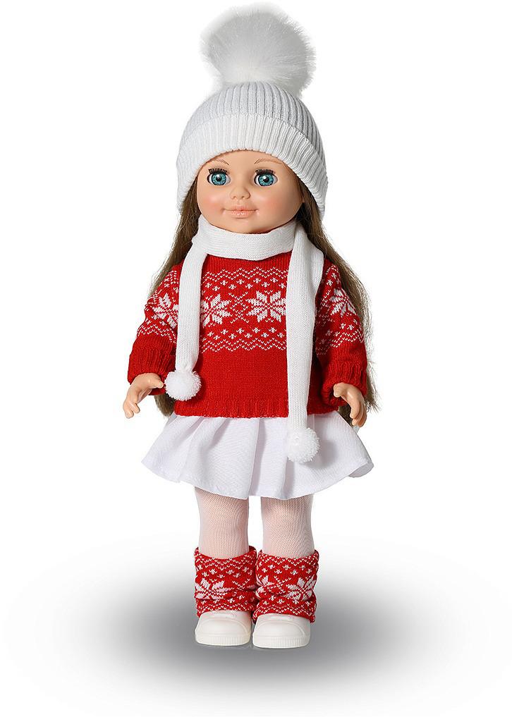 """Кукла Весна """"Анна 21"""", озвученная, 42 см"""