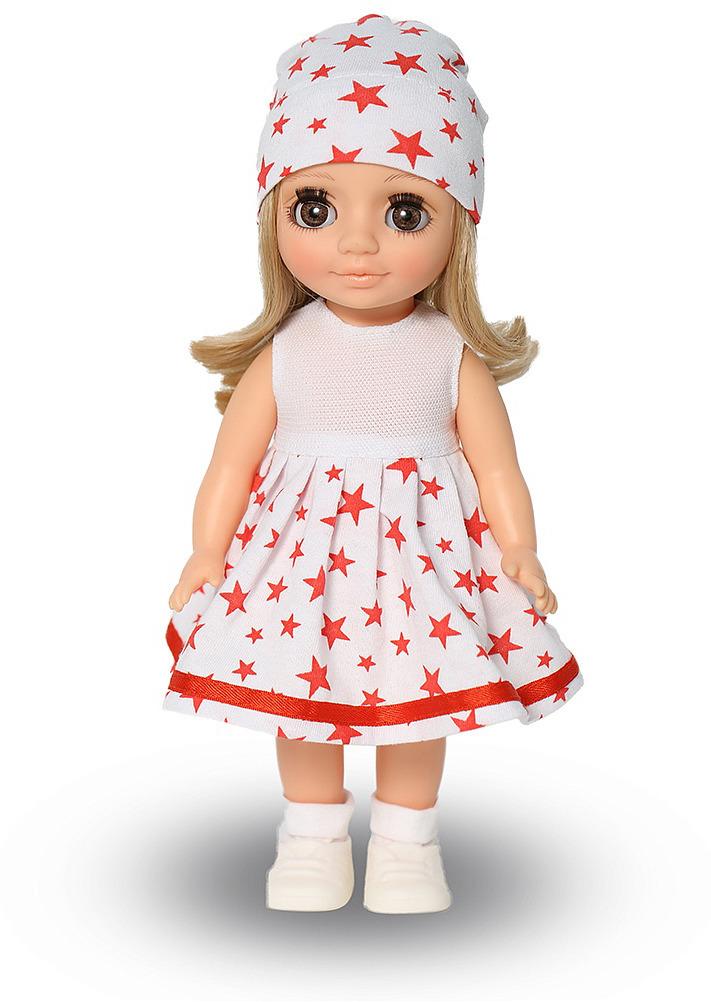 "Кукла Весна ""Ася 3"", 26 см"