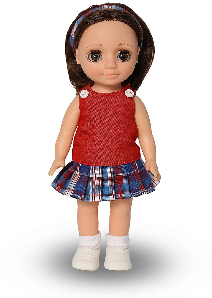 "Кукла Весна ""Ася 4"", 26 см"
