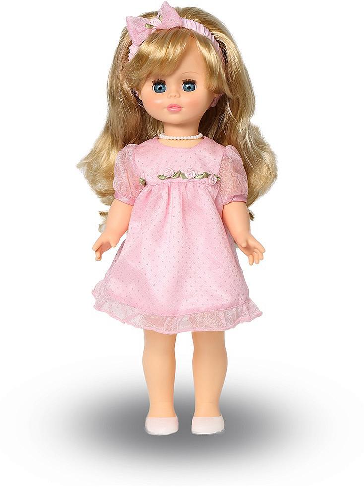 Кукла Весна Оля 17, озвученная, 43 см весна весна кукла интерактивная милана 20 озвученная 70 см